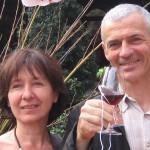 Alain et Marie-Claire - contact
